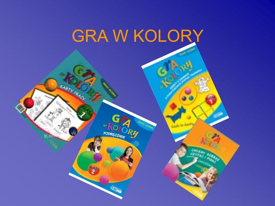 Pakiet ten pozwala na realizację idei indywidualnego podejścia do potrzeb i możliwości edukacyjnych każdego dziecka.
