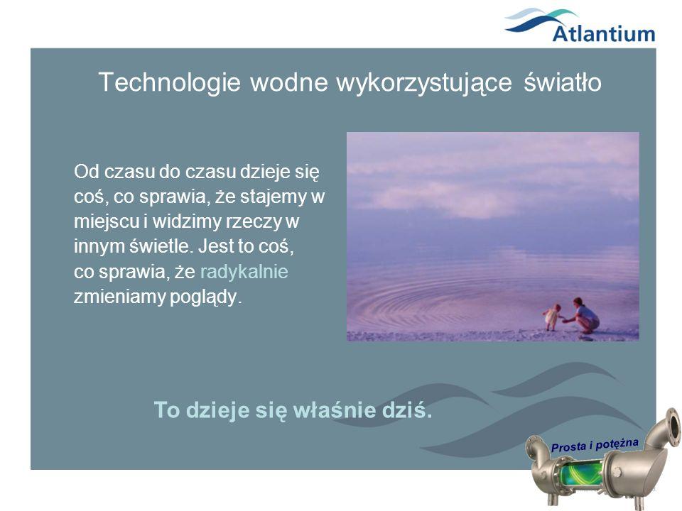 Prosta i potężna Obróbka za pomocą Rayo zapobiega ponownemu wzrostowi alg morskich w ciemności.