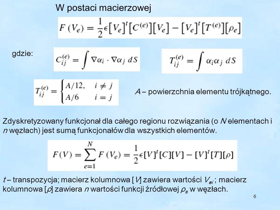 27 Siatka topologiczna czyli mapowana (mapped).
