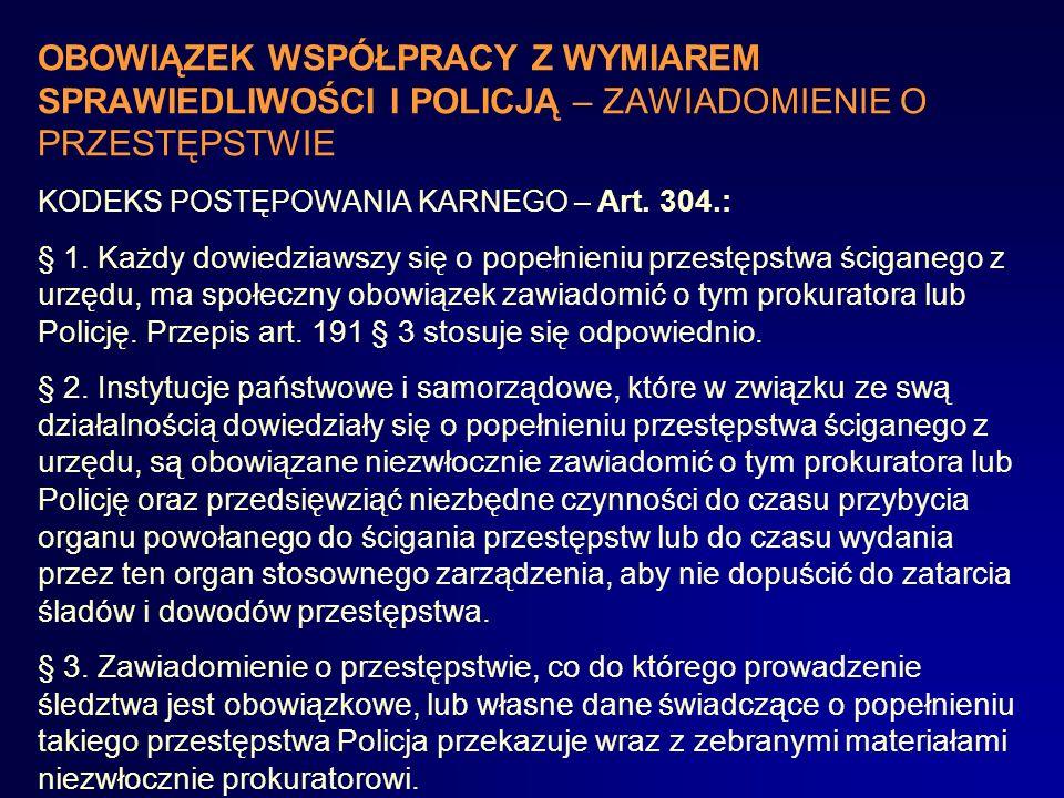 Katedra Medycyny Sądowej Akademii Medycznej we Wrocławiu Obowiązek współpracy z wymiarem sprawiedliwości Ocena zdolności do zarobkowania PRAWO MEDYCZN