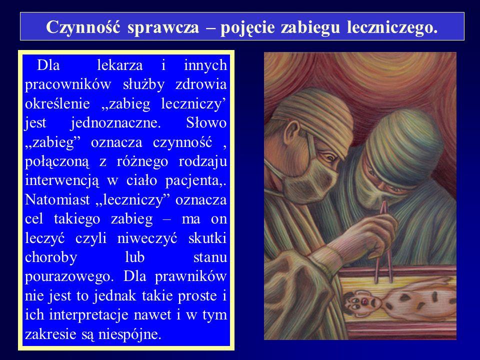 Podmiot czynu (sprawca) Z. Banaszczyk i in. stoją jednak w opozycji do powyższych stanowisk i podzielają stanowisko A. Zolla : :Podmiotem zdolnym do p