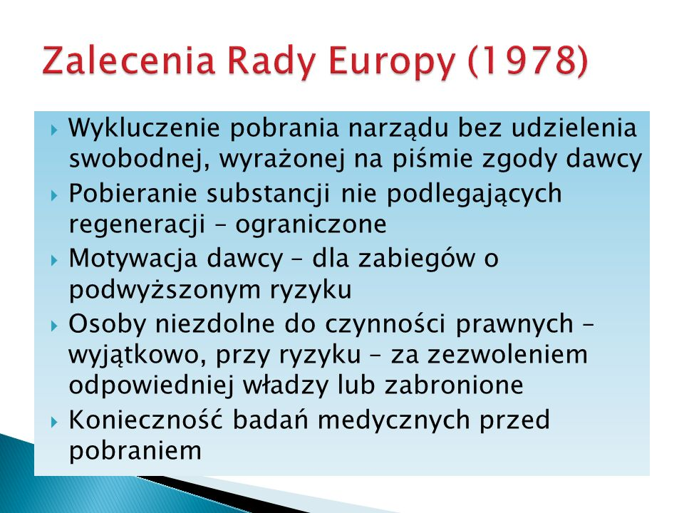 USTAWA O ZAKAŁADCH OPIEKI ZDROWOTNEJ (Dz.U. nr 91 z 1991 r., poz.