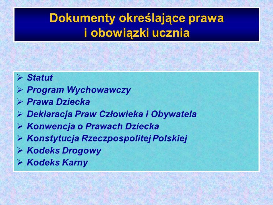 Odpowiedzialność karna nieletnich Zgodnie z przepisami ustawy o przeciwdziałaniu narkomanii - w Polsce karalne jest: posiadanie każdej ilości środków odurzających lub substancji psychotropowych, wprowadzanie do obrotu środków odurzających, udzielanie innej osobie, ułatwianie lub umożliwianie ich użycia oraz nakłanianie do użycia, wytwarzanie i przetwarzanie środków odurzających.
