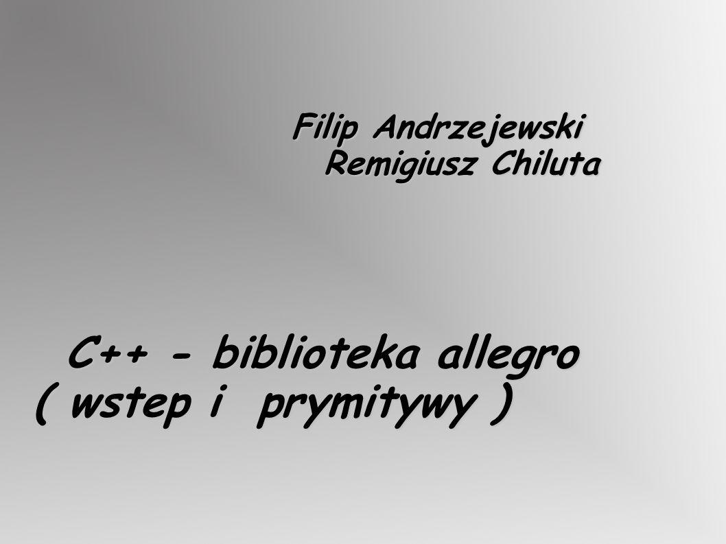 - Odpalamy Dev-C++.