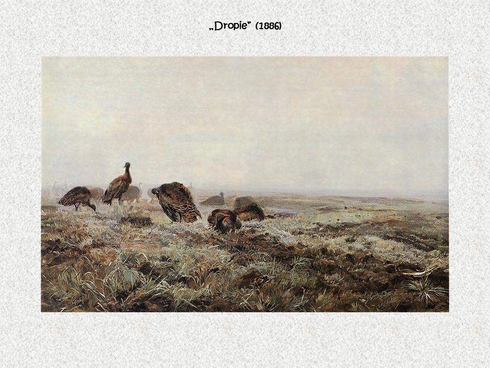 Dropie (1886)