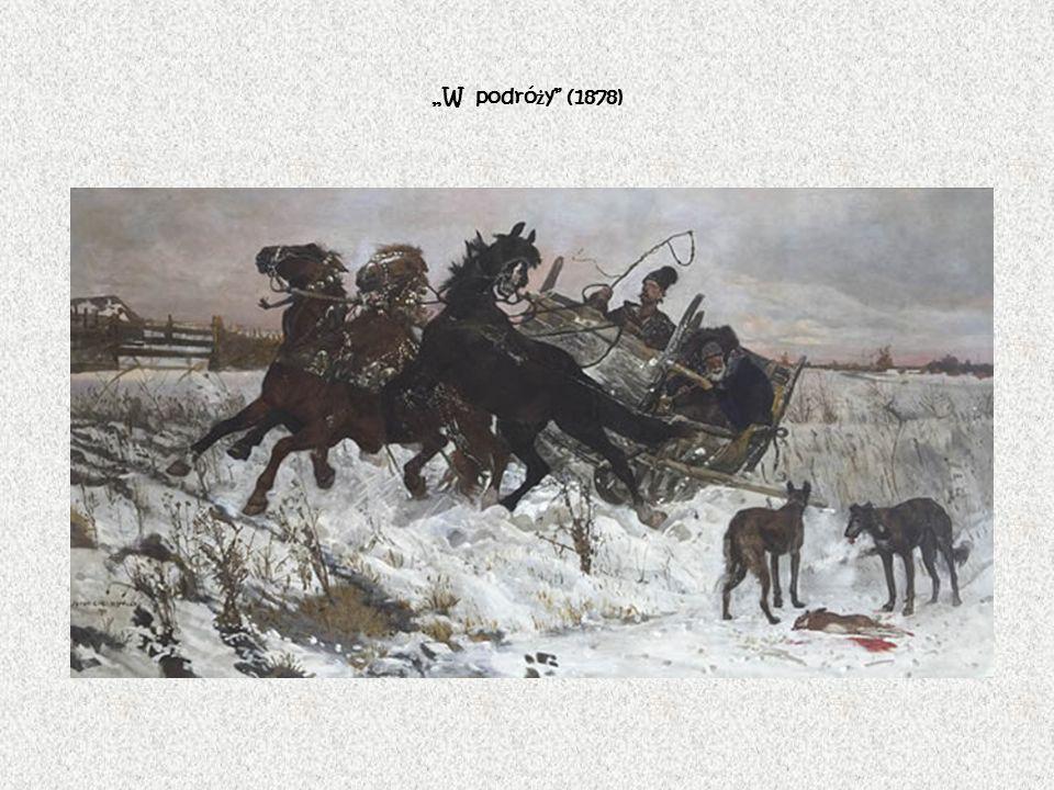 W podró ż y (1878)