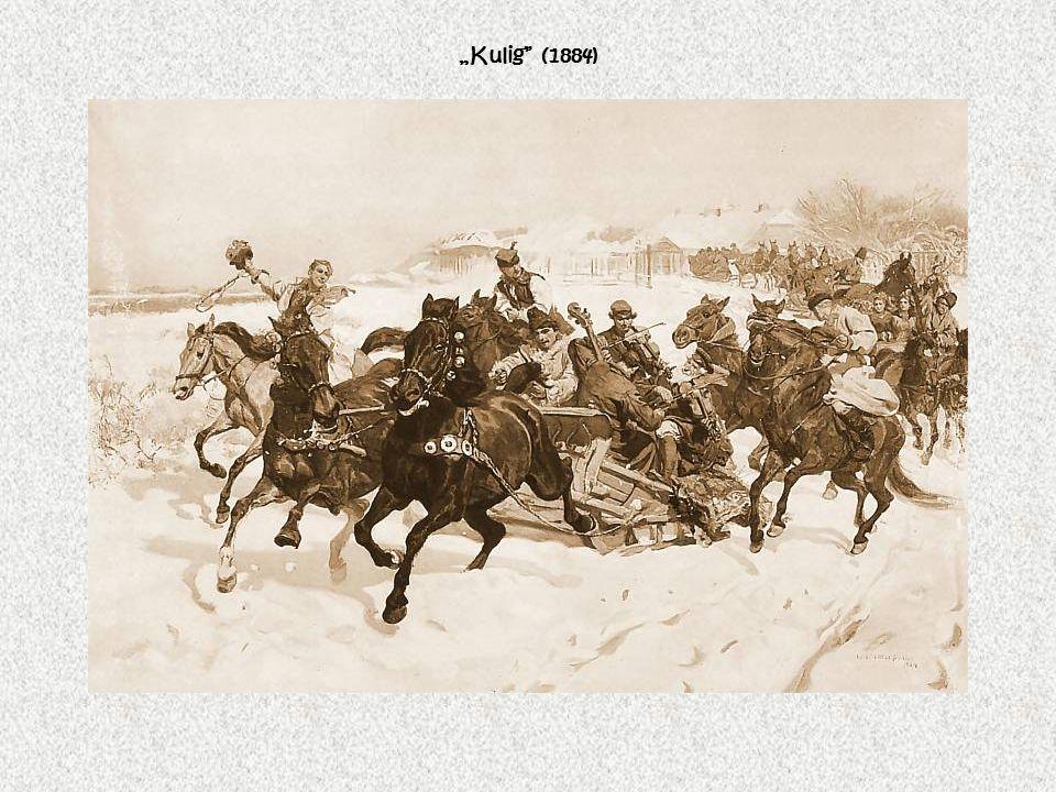 Kulig (1884)