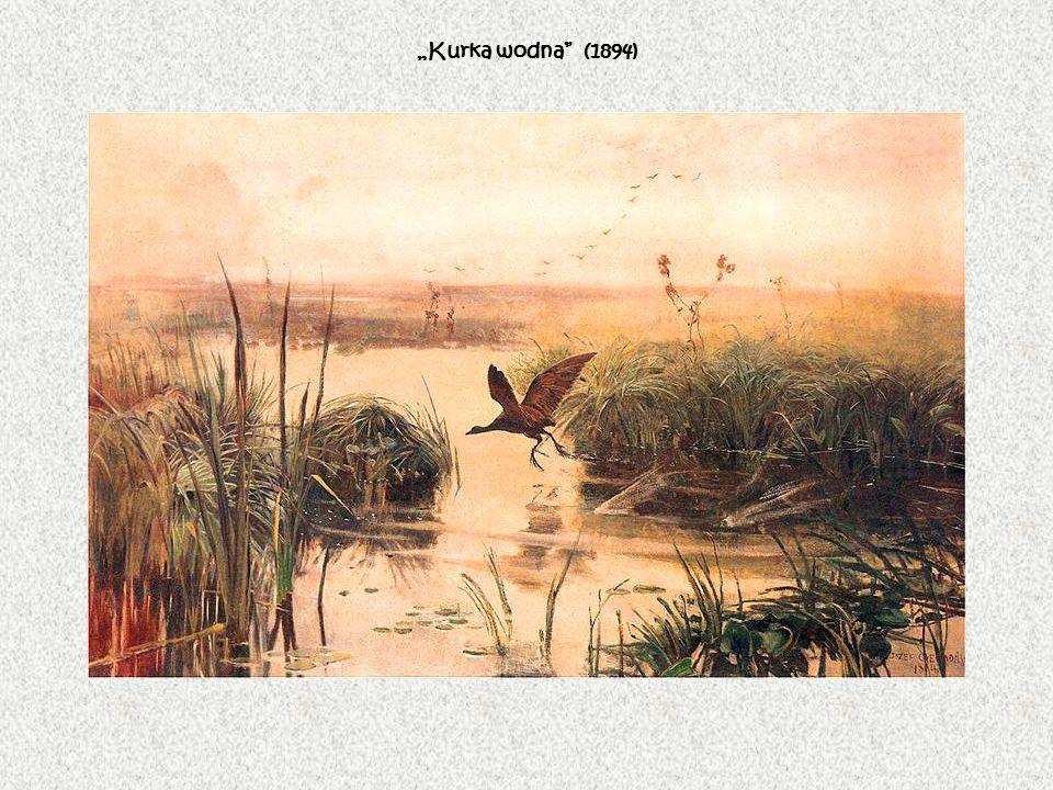 Kurka wodna (1894)