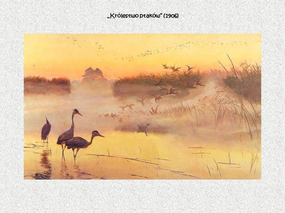 Królestwo ptaków (1906)