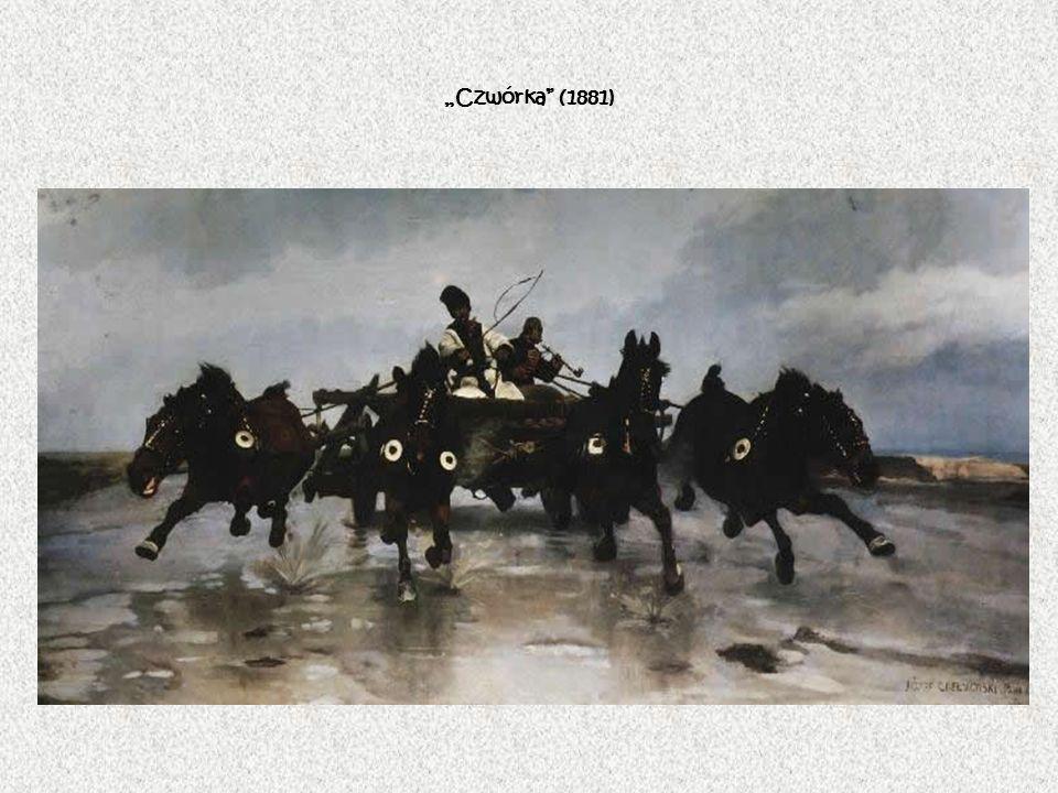 Czwórka (1881)