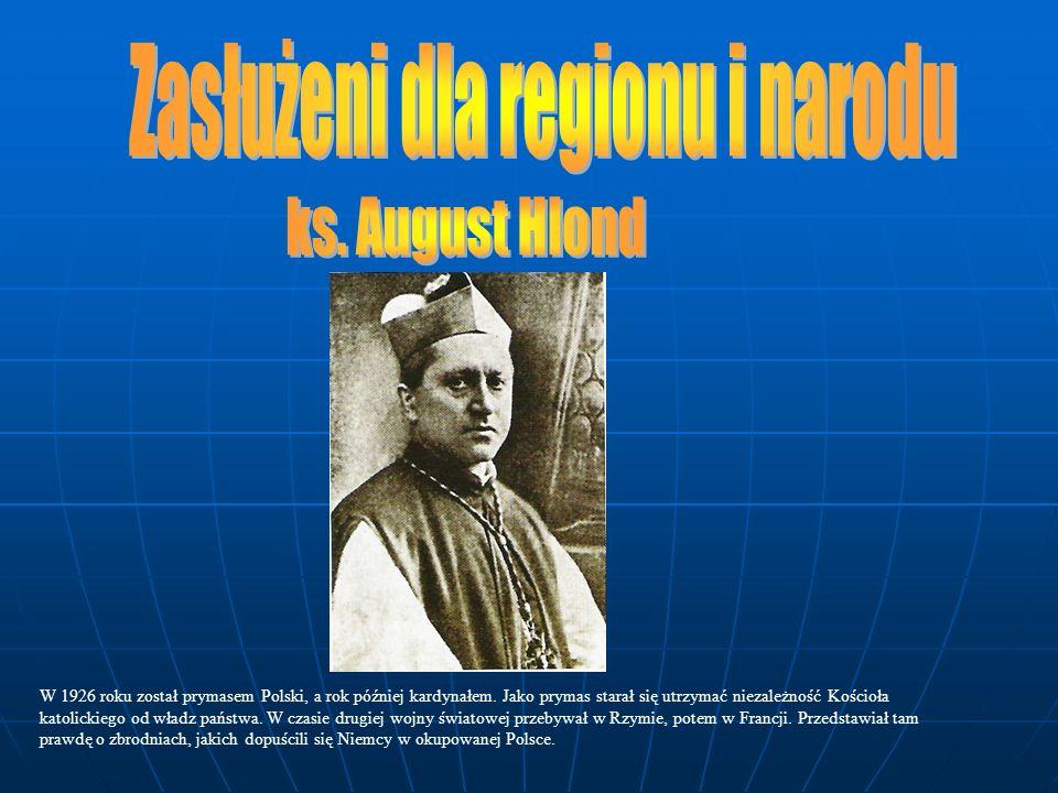 W 1926 roku został prymasem Polski, a rok później kardynałem. Jako prymas starał się utrzymać niezależność Kościoła katolickiego od władz państwa. W c