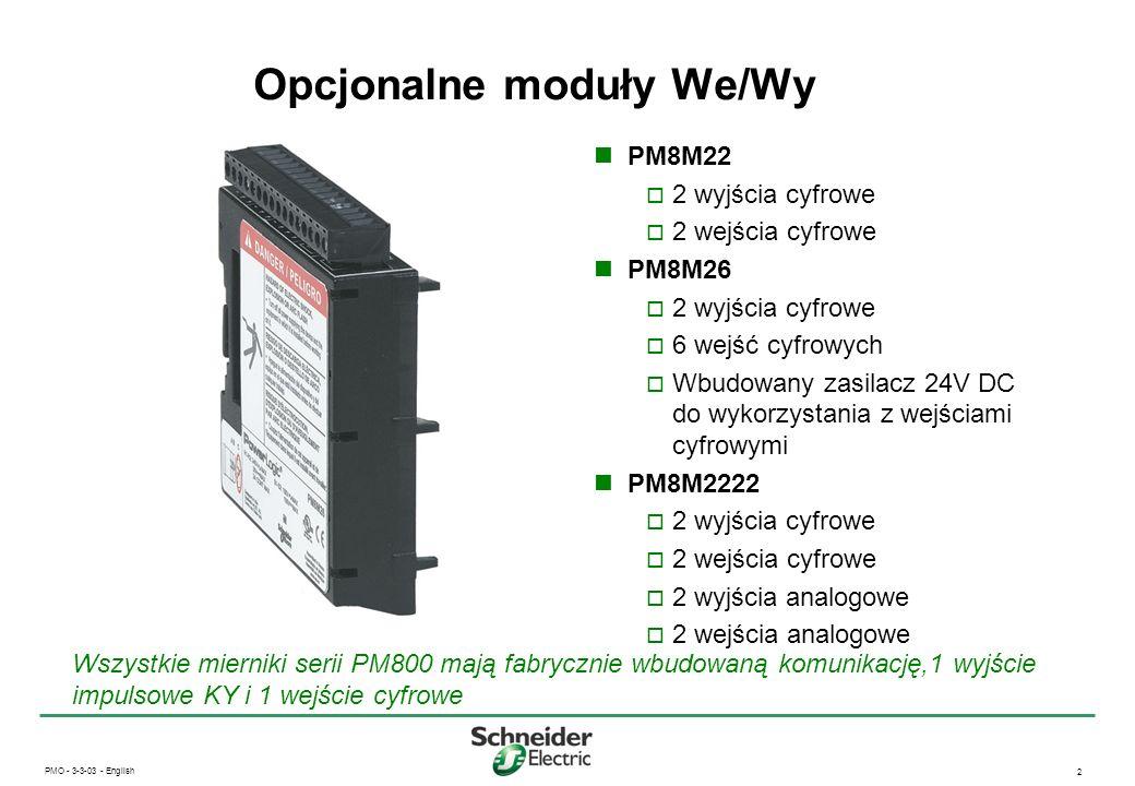 PMO - 3-3-03 - English 3 Moduły We/Wy Maks.