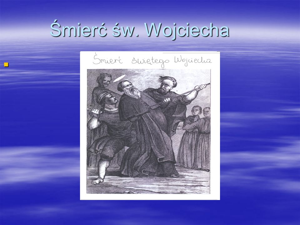Życiorys Świętego Stanisława Stanisław ze Szczepanowa (ur.