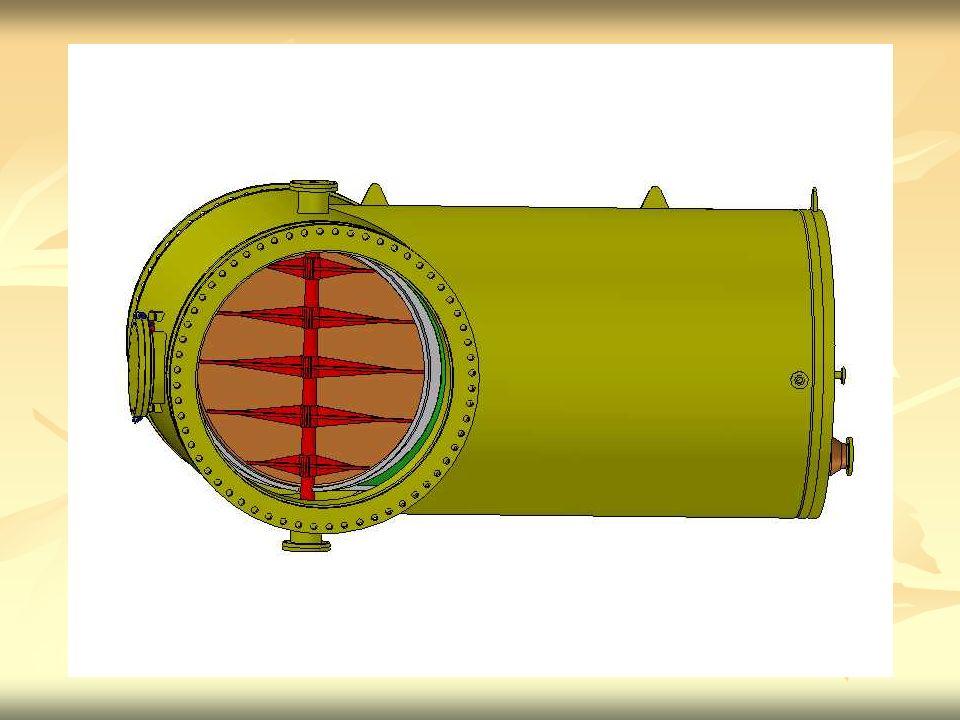 Rozwiązanie CQM Wymiennik ciepła / skraplacz Do wieży chłodniczej Pompa wodna