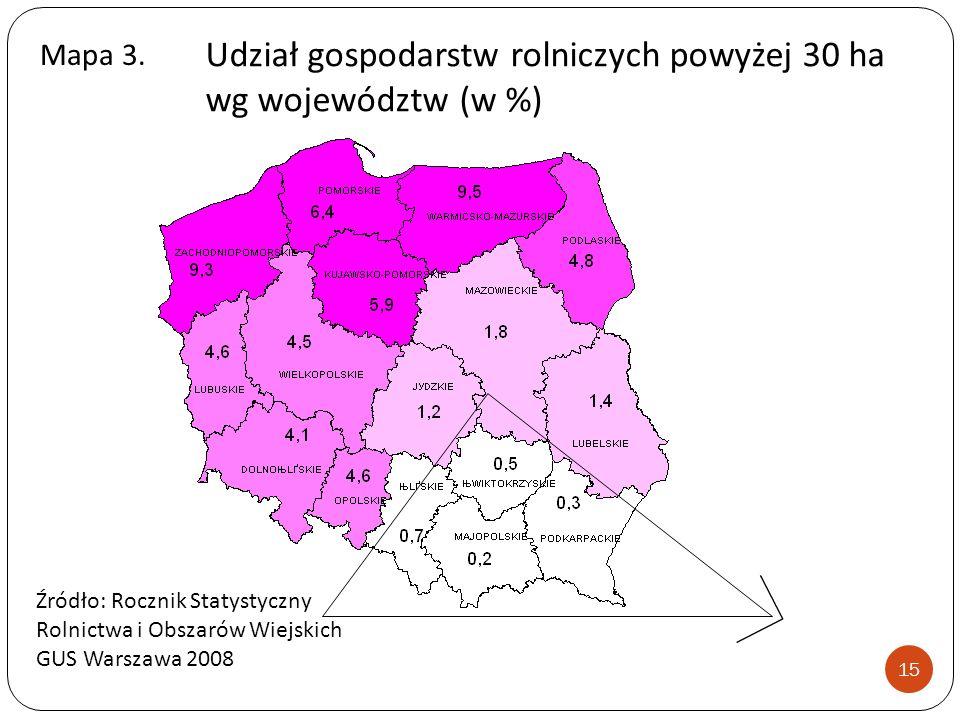Mapa 3.