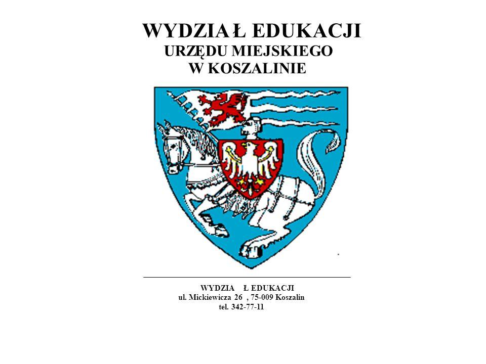 II.Sieć szkół podstawowych i gimnazjów - zasady tworzenia- stan obecny i perspektywy.