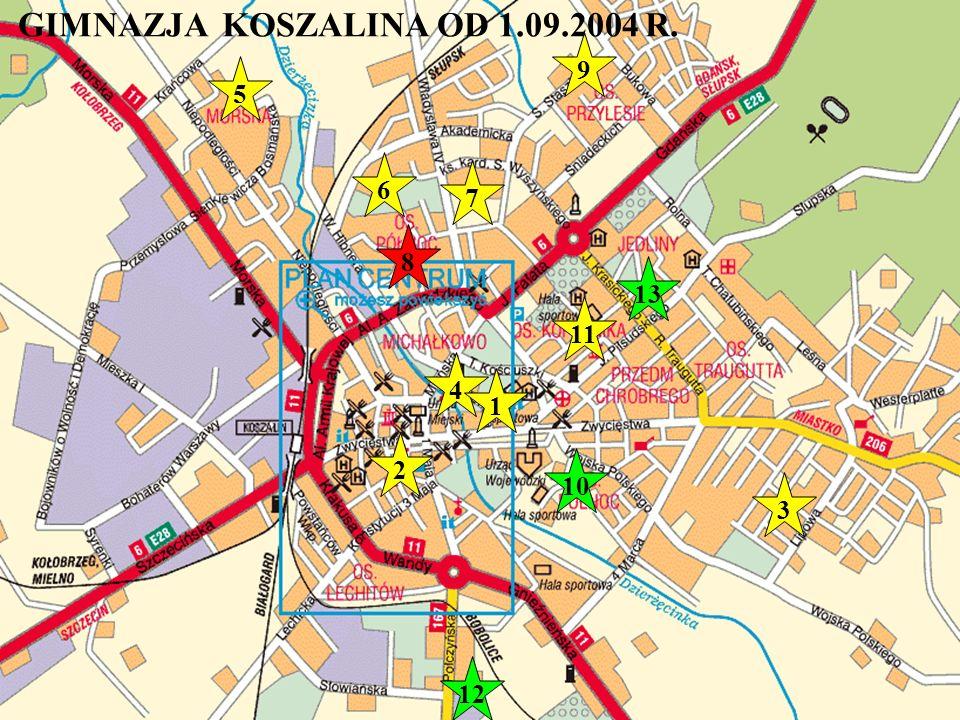 ETAP I - 1.09.2006 R. 4 11 2 3
