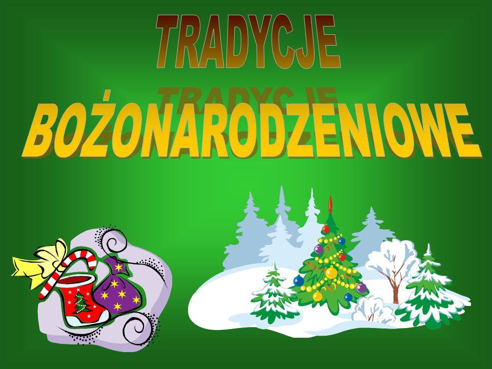 Uroczysta Msza Święta odprawiana o północy z 24 na 25grudnia, pierwsza w Boże Narodzenie.
