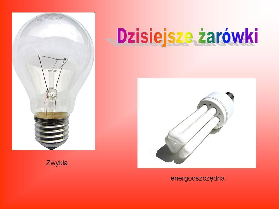 energooszczędna Zwykła