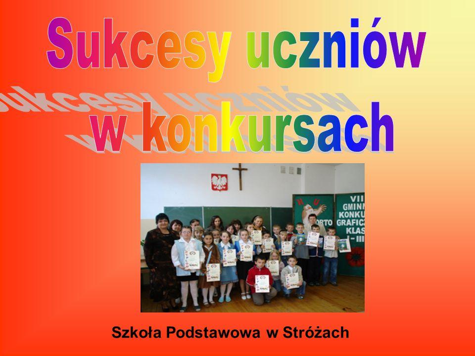 Szkoła Podstawowa w Stróżach