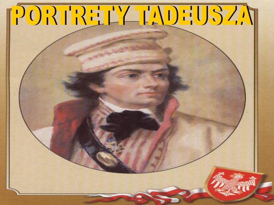 U rodził się w roku 1746.Pochodził z drobnej szlachty.