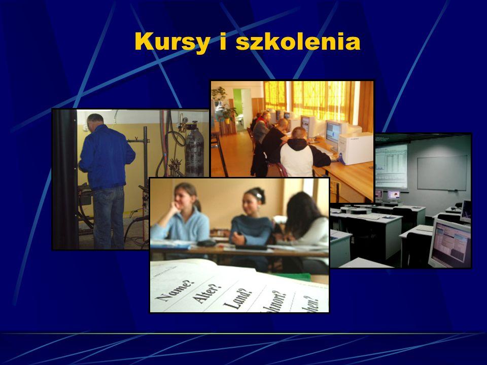 SZOK – Szkolny Ośrodek Kariery Szkolny Ośrodek Kariery został utworzony w Centrum Kształcenia Ustawicznego im.