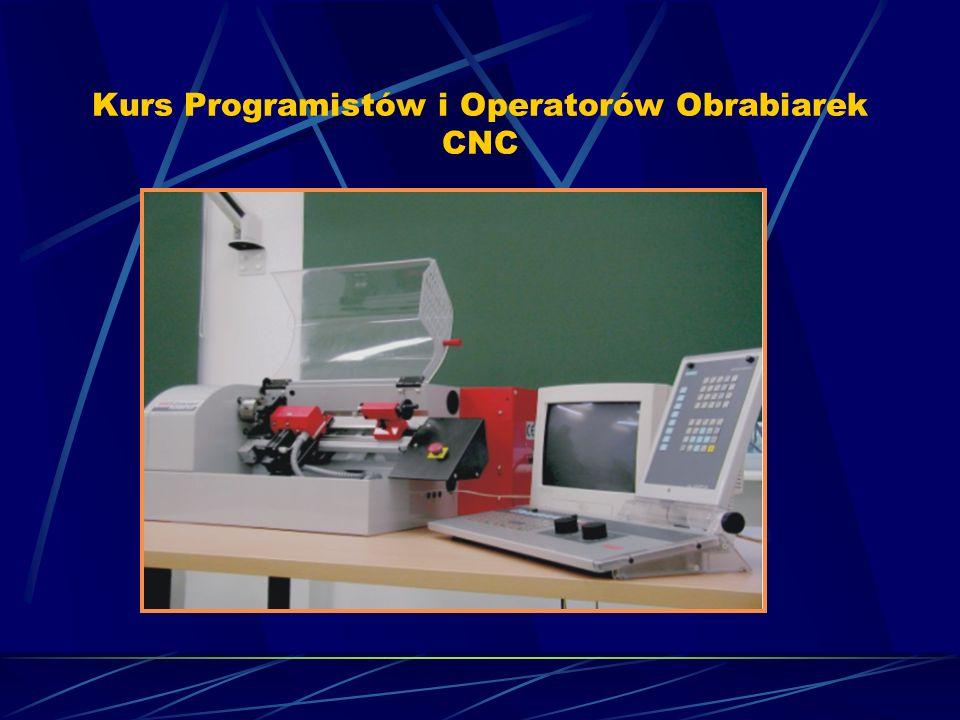 MTS W szkole działa pracownia nowych technik wytwarzania,w której posiadamy obrabiarkę sterowaną komputerowo oraz najnowocześniejszą pracownię komputerową wyposażoną w symulacyjne programy obróbki skrawaniem MTS