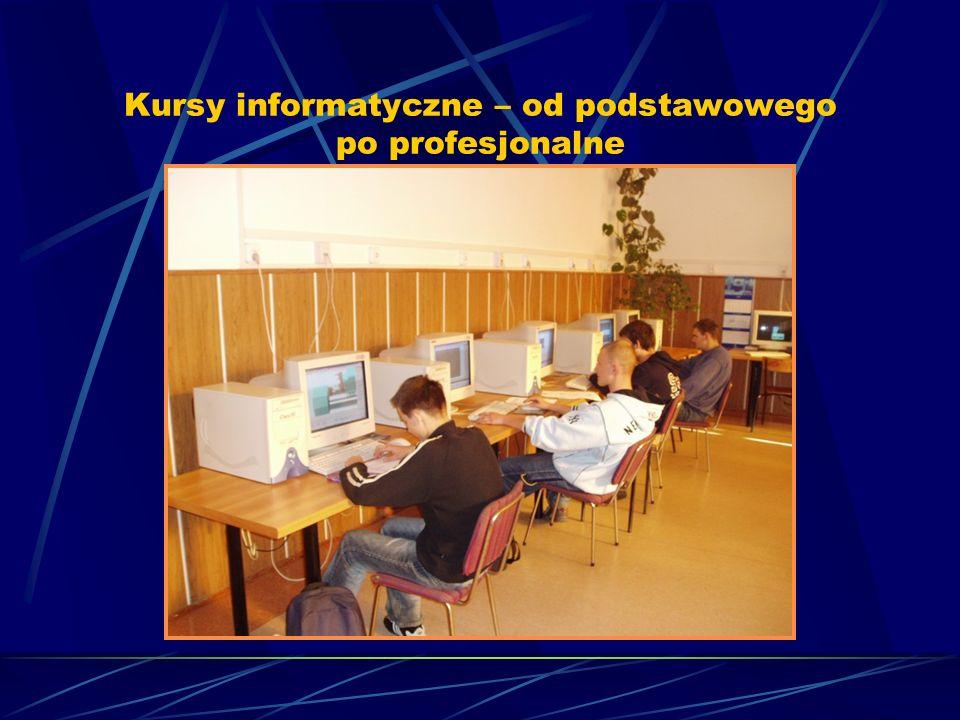 Kurs Programistów i Operatorów Obrabiarek CNC