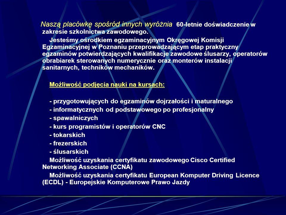 Według raportu Programu Narodów Zjednoczonych Polska w drodze do globalnego społeczeństwa informacyjnego, wśród pracowników co 5 - 10 lat będzie następowała zmiana zawodu do której wcześniej należy się przygotować.