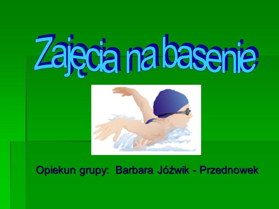 Zajęcia piłki siatkowej Zajęcia piłki siatkowej Opiekun grupy: Tomasz Rozwód