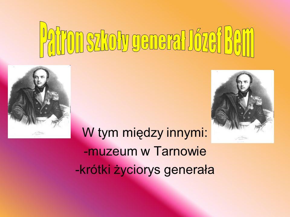 Ur.14 marca 1794 w Tarnowie.