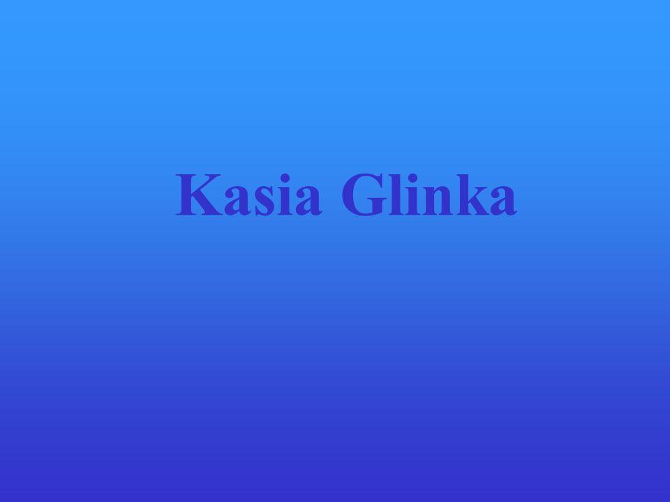 Podróże Glinki Kasia Glinka kocha podróże.Zarówno te dalekie jak i bliskie.