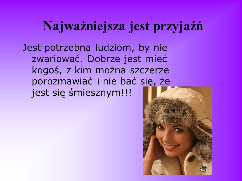 Hahaha... Glinka nienawidzi polityki w polskim wydaniu.