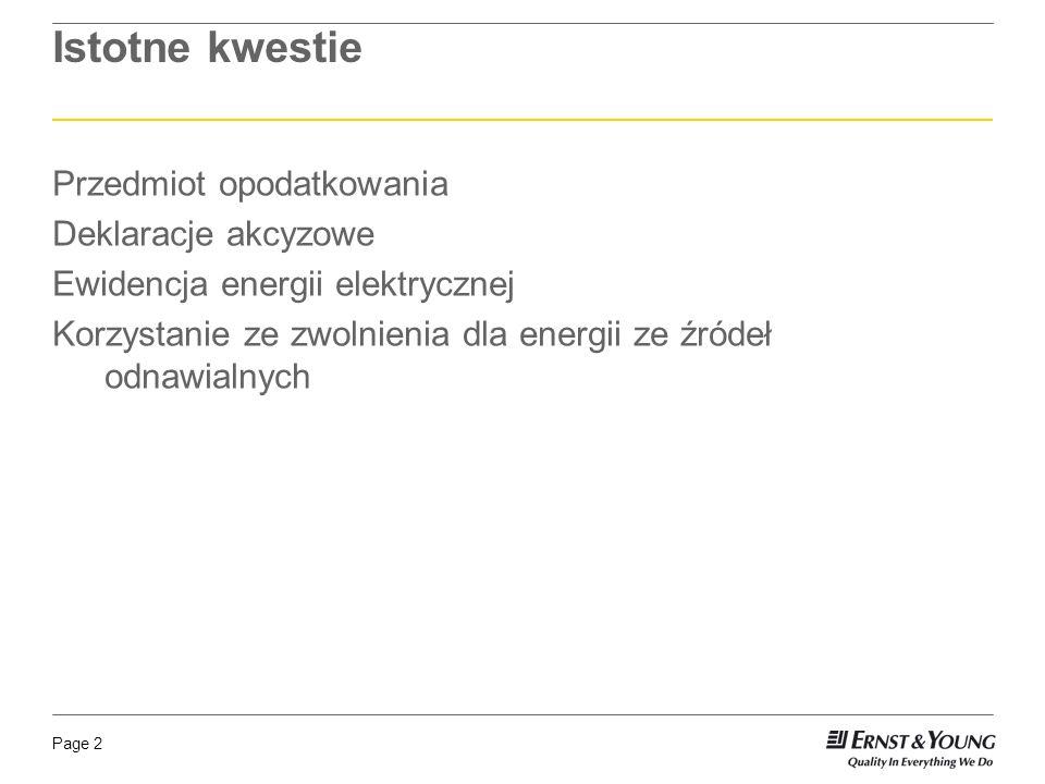 Page 3 Możliwe przepływy energii elektrycznej