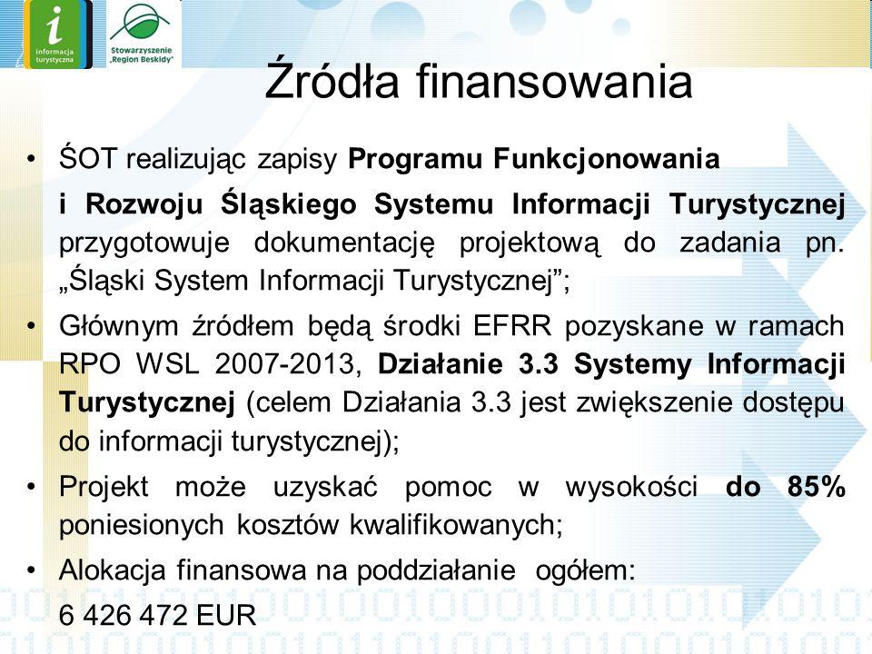 Dziękuje za uwagę! Więcej informacji: www.euroregion-beskidy.pl