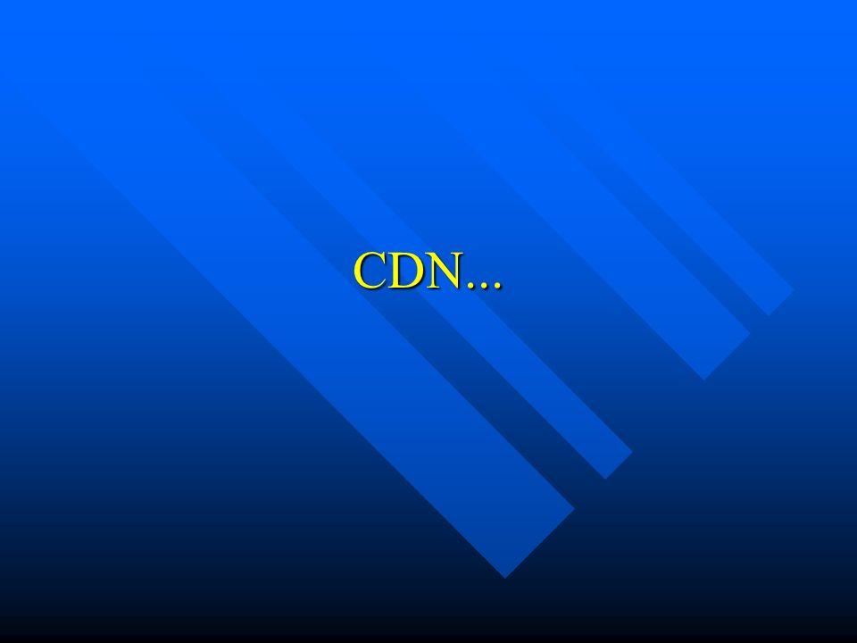 CDN...