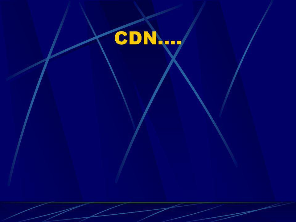 CDN....