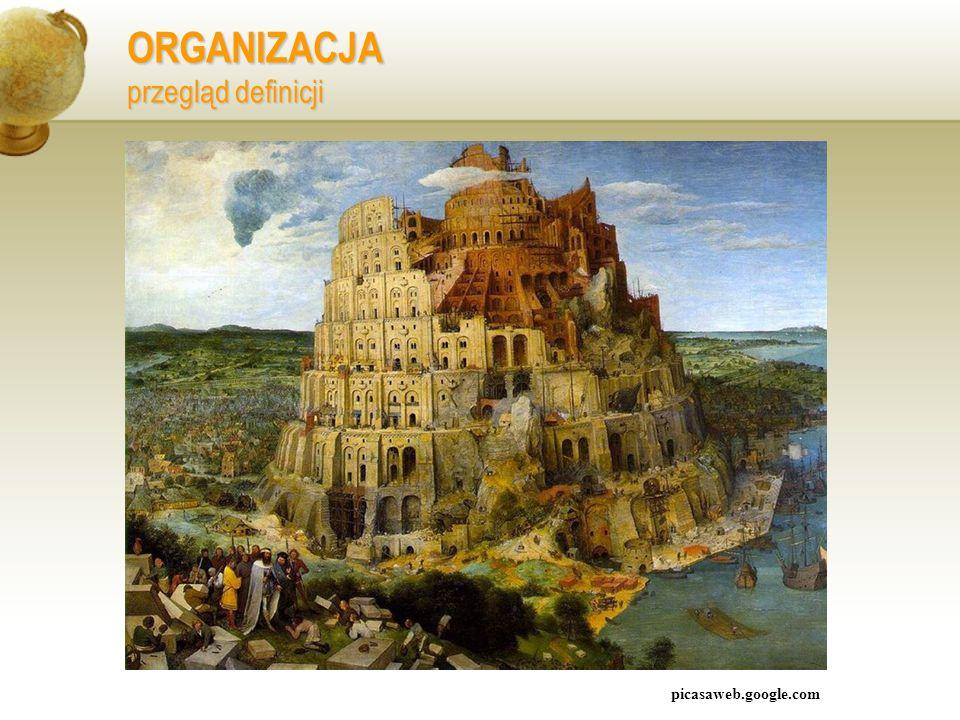 ORGANIZACJA przegląd definicji picasaweb.google.com