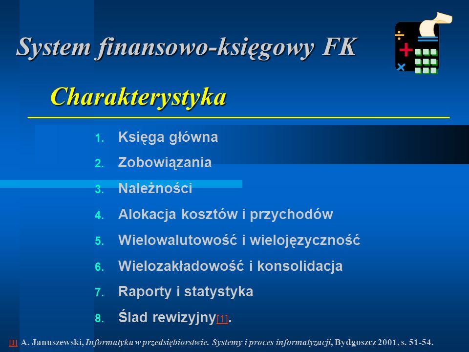 [1] [1] A.Januszewski, Informatyka w przedsiębiorstwie.