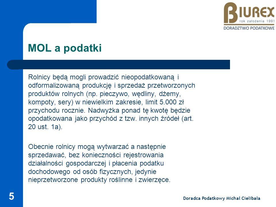 Kasy rejestrujące w 2011 roku Rolnik, będący czynnym podatnikiem VAT podlega obowiązkowi ewidencjonowania tej sprzedaży przy zastosowaniu kasy rejestrującej, Zwolnienie podmiotowe dla świadczących usługi związane z rolnictwem oraz chowem i hodowlą zwierząt (PKWiU ex 01.6) z wyjątkiem usług podkuwania koni (PKWiU ex 01.62.10.0), Zwolnienie do limitów 20 000 zł Limit 40 000 zł, traci moc po upływie dwóch miesięcy, licząc od pierwszego dnia miesiąca następującego po miesiącu, w którym nastąpiło w ciągu roku podatkowego przekroczenie kwoty obrotów.