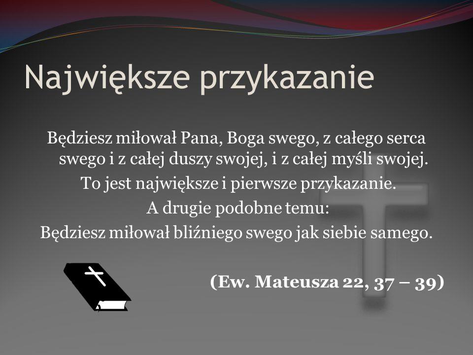 Kilka scen z NT cz.1 Kazanie na GórzeChrzest Jezusa