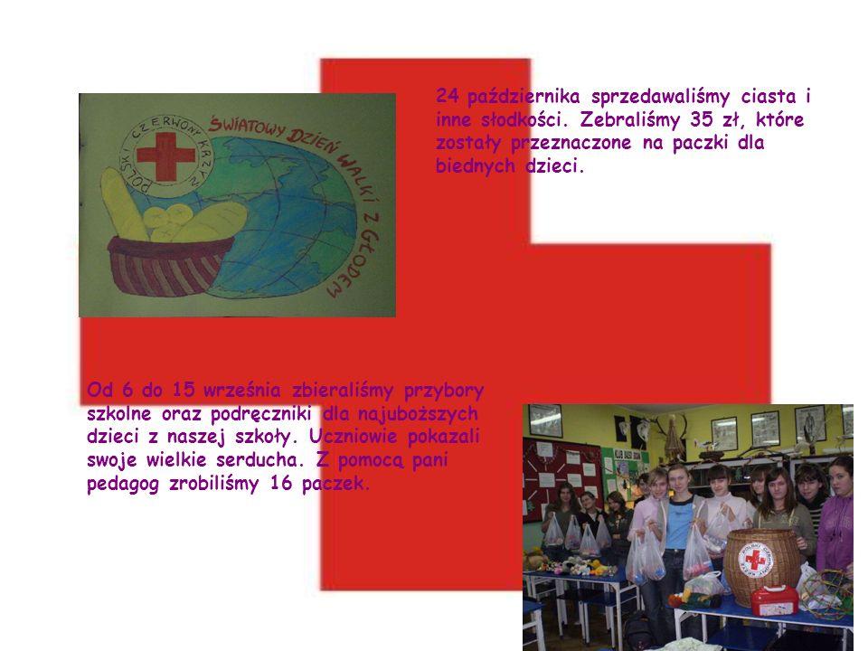 Dzień Walki z AIDS.