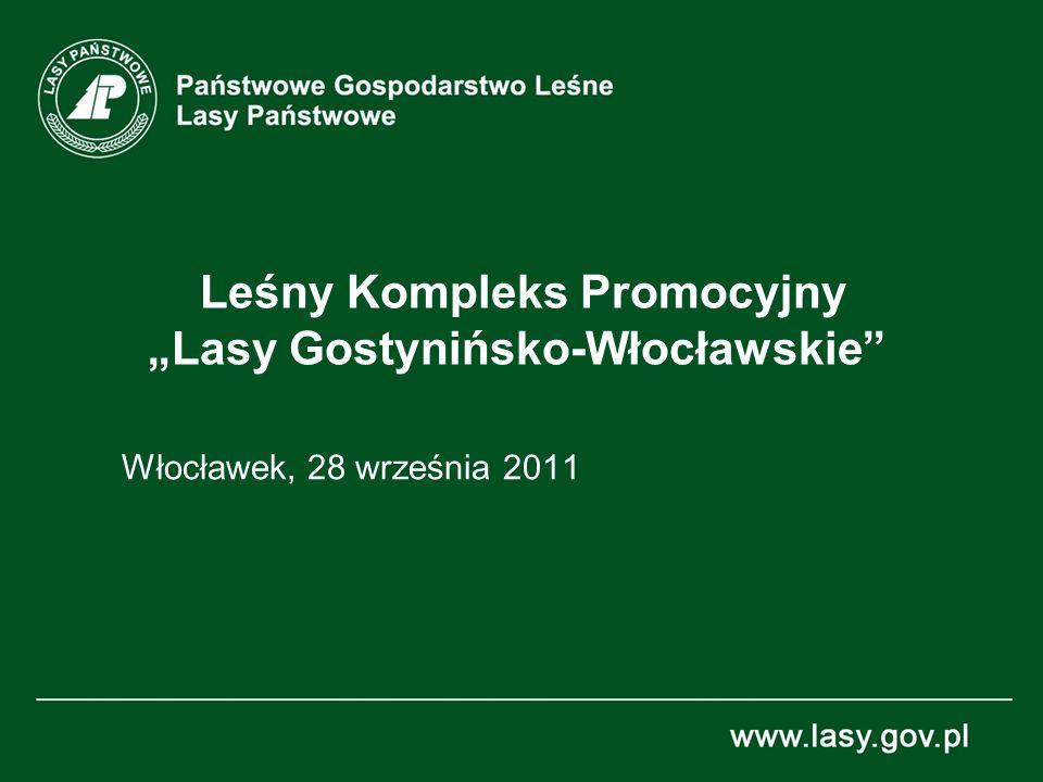 Leśny Kompleks Promocyjny Lasy Gostynińsko-Włocławskie Włocławek, 28 września 2011