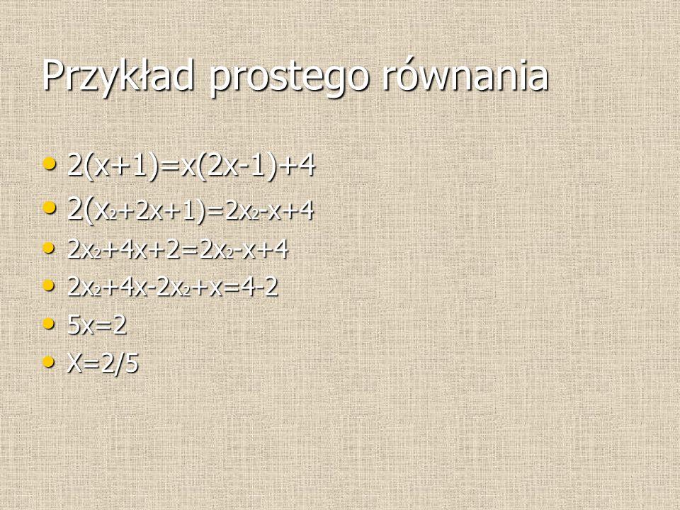 C) C)2(X-1)/3=X+2/5 C)2(X-1)/3=X+2/5 (2X-2) x 5=3(X+2) (2X-2) x 5=3(X+2) -10X-10=3X+6 -10X-10=3X+6 -10X-3X=6+10 -10X-3X=6+10 -13X=16:-13 -13X=16:-13 X=-16/13 X=-16/13