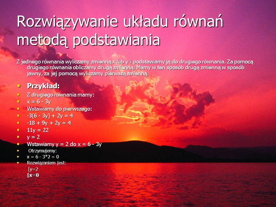 To już koniec prezentacji Prezentację przygotowali : Prezentację przygotowali : -Mariusz KORALEWSKI -Mariusz KORALEWSKI -Mariusz NOWAKOWSKI -Mariusz NOWAKOWSKI -kl.3a -kl.3a