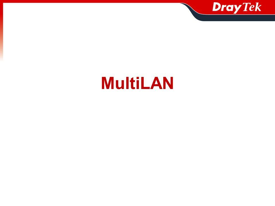MultiLAN