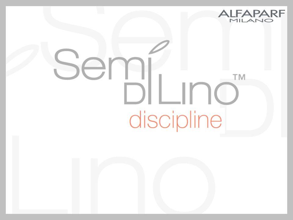 Intensywny połysk i kontrola puszenia się DISCIPLINE