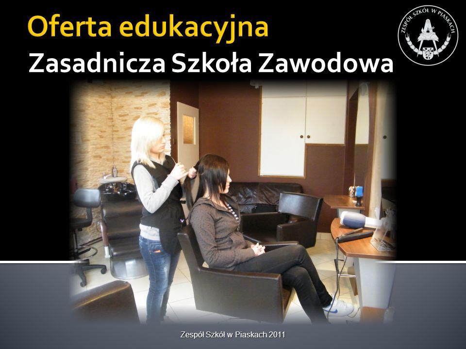zspiaski.pl Aktualna strona internetowa zspiaski.pl Zespół Szkół w Piaskach 2011