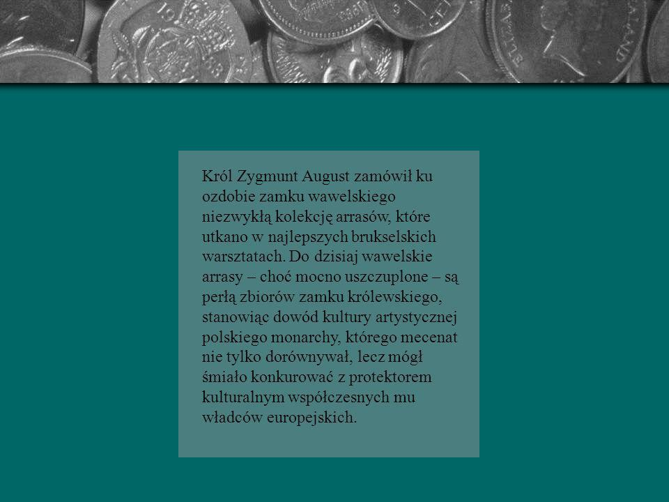 Berrecciemu powierzył król Zygmunt I Stary budowę kaplicy Zygmuntowskiej (1519 –1531), najznakomitszego dzieła polskiego renesansu, nazywanego przez o