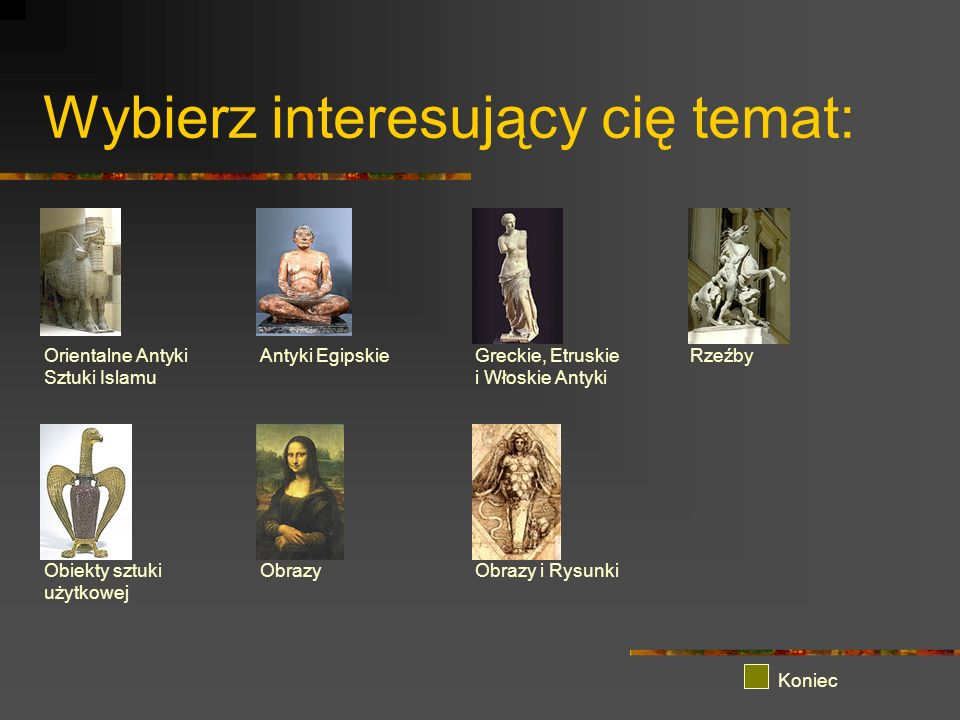 Sztuka Etrusków w Okresie Świetności: VI-V wiek p.n.e.